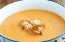 Creamy-Vegetable-Soup
