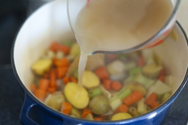 Creamy-Vegtable-Cooking