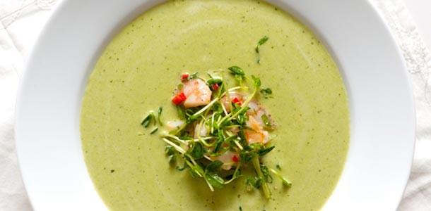 pea-soup