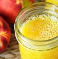 персиковый-лимонад