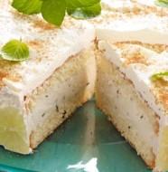 торт-мохито