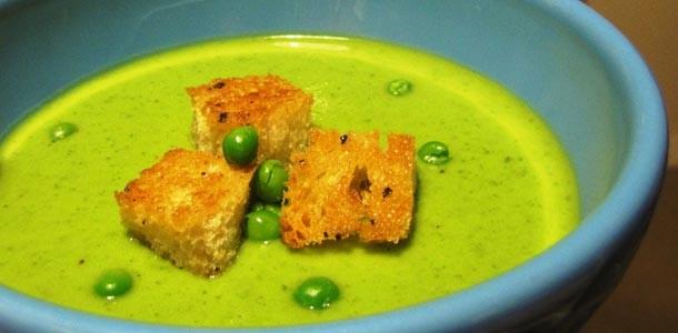 суп-пюре-из-зеленого-горошка
