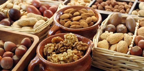 10 самых полезных орехов и их свойства