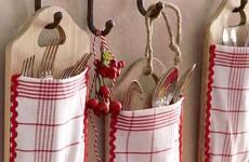 декор для кухонных столовых принадлежностей