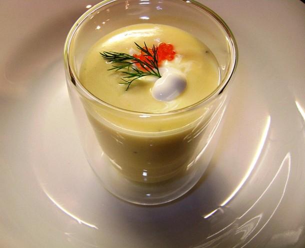 овощной суп-крем