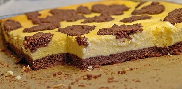 творожный праздничный тортик