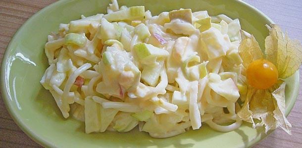 карибский-салат