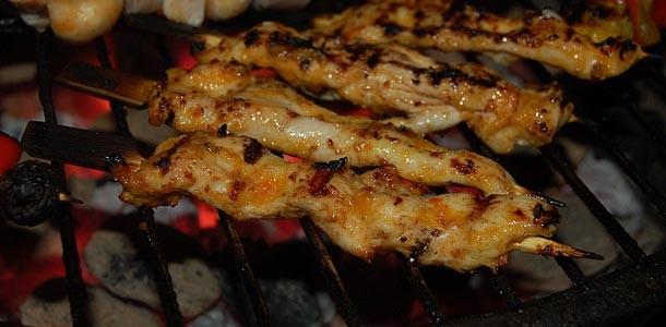 куриный-шашлык-по-испански