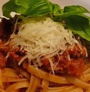 паста-bolognese