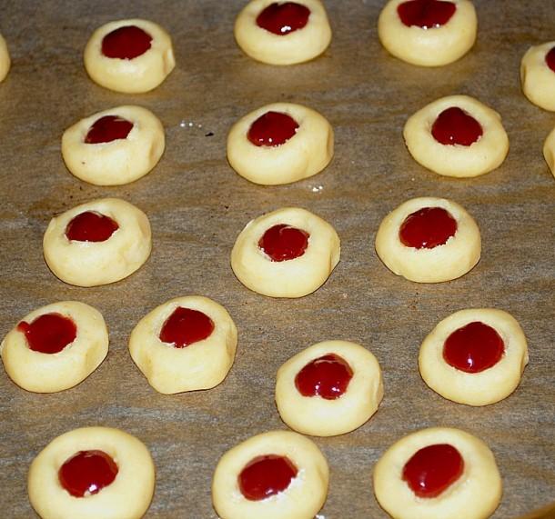 печенье-с--джемом