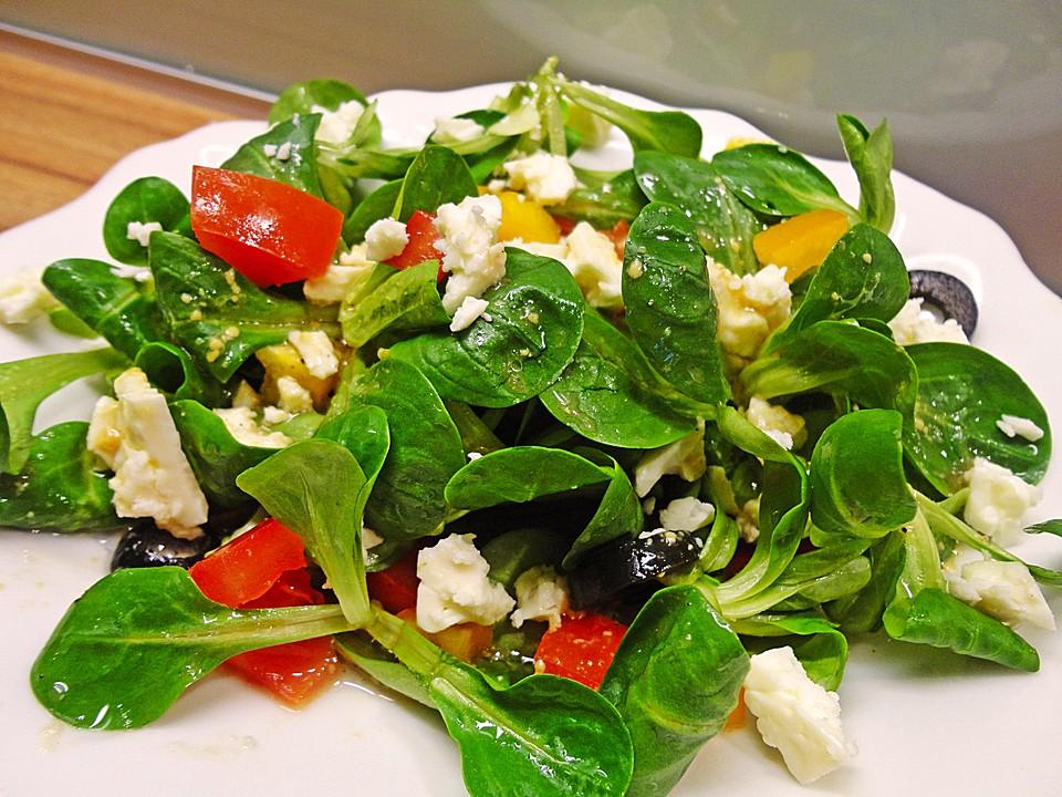 Диетические салаты: рецепты с фото для легкого приготовления