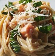 спагетти Mama Lucia