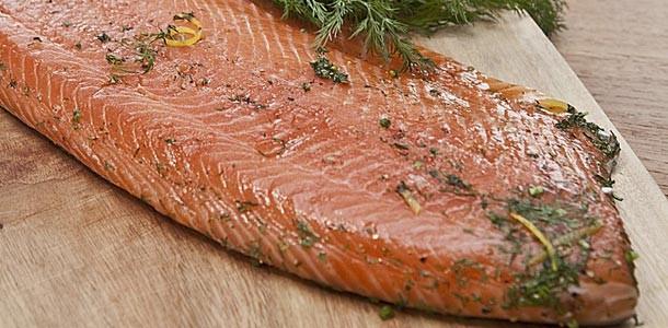 маринованный-лосось