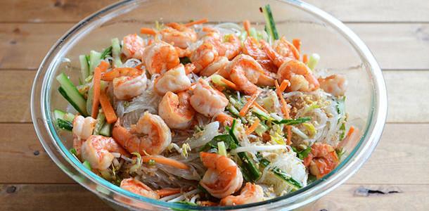 летний-вьетнамский-салат